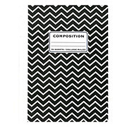 Norcom Fashion Notebook College Rule Assorted
