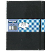 Norcom Work Force Premium Journal XL Black