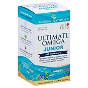 Nordic Naturals Ultimate Omega Junior