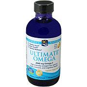NORDIC NATURALS Ultimate Omega Liquid