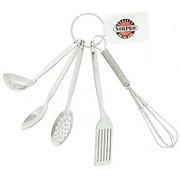 Norpro Mini Kitchen Tool Ornament Set