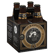 North Coast Old Rasputin Russian Imperial Stout  Beer 12 oz  Bottles