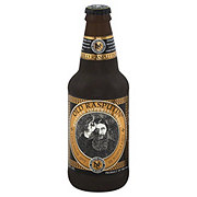 North Coast Old Rasputin Russian Imperial Stout Beer Bottle