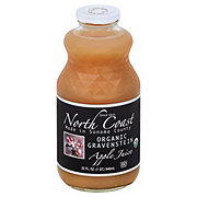 North Coast Organic Agravenstein Apple Juice