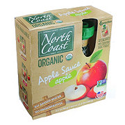 North Coast Organic Applesauce