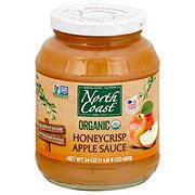 North Coast Organic Honeycrisp Apple Sauce