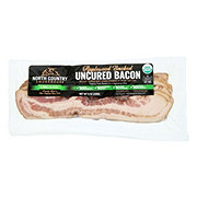 North Country Smokehouse Organic Smoked Uncured Bacon