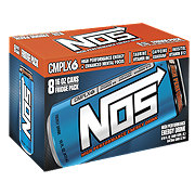 NOS Energy Original 16 oz Cans