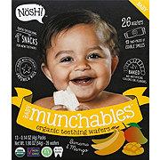 Nosh Baby Munchables Banana & Mango