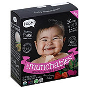 Nosh Baby Munchables Strawberry & Beet