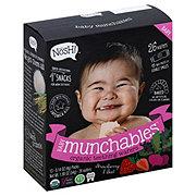 Nosh Baby Munchables Strawberry & Beet