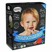 Nosh Munchables Pomegranate & Blueberry 13 packs