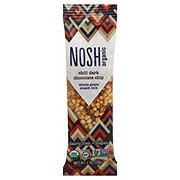 Nosh Organic Chili Dark Chocolate Chip