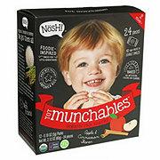 Nosh Tot Munchables Apple Cinnamon 12 pack