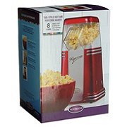 Nostalgia Electrics 50's Style Hot Air Popcorn Maker