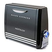 Nostalgia Electrics Bacon Express Six Slice Grill
