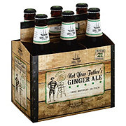 Not Your Father's Ginger Ale 12 oz Bottles