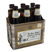 Not Your Father's Vanilla Cream Ale Beer 12 oz  Bottles