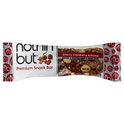 Nothin' But Cherry Cranberry Almond Snack Bar