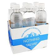Nothing Norways Secret Glacier Worlds Purest Spring Water, 6 pack