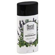 Nourish Organic Body Deodorant, Lavender/Mint