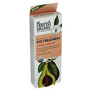 Nourish Organic Renewing + Cooling Eye Treatment Cream