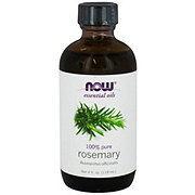 NOW 100% Pure Rosemary Oil