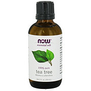 NOW 100% Pure Tea Tree Oil