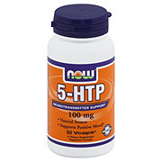 NOW 5-HTP 100 mg Vcaps