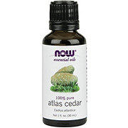 NOW Atlas Cedar Essential Oil Pure