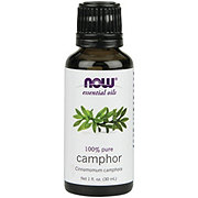 NOW Camphor Essential Oil