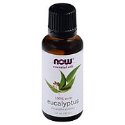 NOW Essential Oils 100% Pure Eucalyptus Oil