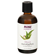 NOW Essential Oils 100 % Pure Eucalyptus Oil