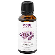 NOW Essential Oils 100% Pure Lavender Oil
