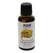 NOW Essential Oils 100% Pure & Natural Frankincense Oil Blend