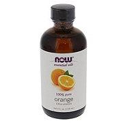 NOW Essential Oils 100% Pure Orange Oil