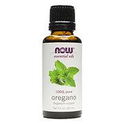NOW Essential Oils 100% Pure Oregano Oil
