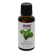 NOW Essential Oils 100% Pure Patchouli Oil