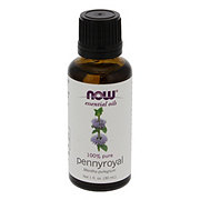 NOW Essential Oils 100% Pure Pennyroyal Oil