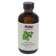NOW Essential Oils 100% Pure Peppermint Oil