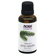 NOW Essential Oils 100% Pure Pine Needle Oil