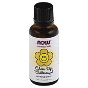 NOW Essential Oils Cheer Up Buttercup Uplifting Oil Blend