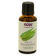 NOW Essential Oils Eucalyptus Radiata Oil