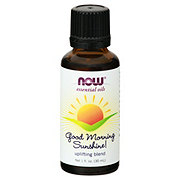 NOW Essential Oils Good Morning Sunshine! Uplifting Blend