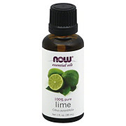 NOW Essential Oils Lime
