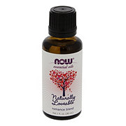 NOW Essential Oils Naturally Loveable Oil Blend