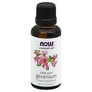 NOW Essential Oils Naturals Geranium Oil