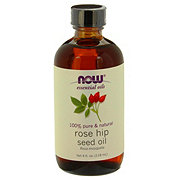 NOW Essential Oils Rose Hip Seed Oil