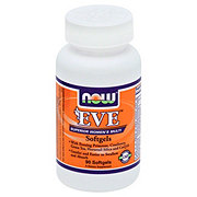 NOW Eve Superior Womens Multi Softgels