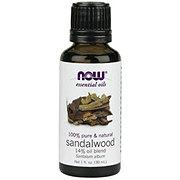 NOW Foods Sandalwood Oil 14% Blend